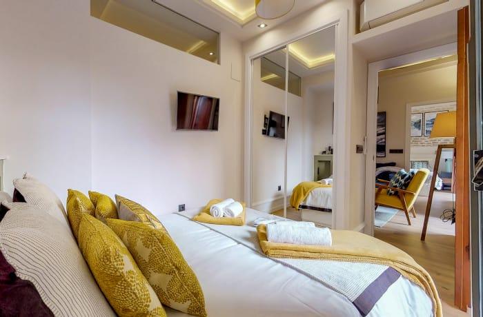 Apartment in Conde de Torrejon II, Alameda de Hercules - 15
