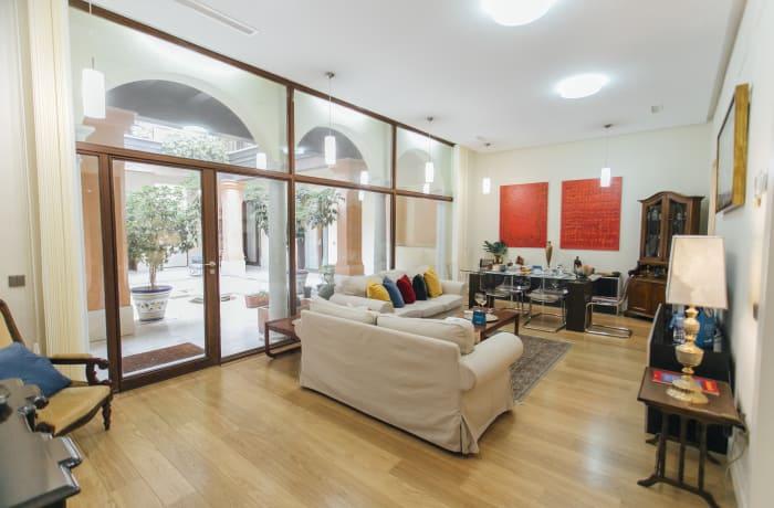 Apartment in Conde de Torrejon, Alameda de Hercules - 3