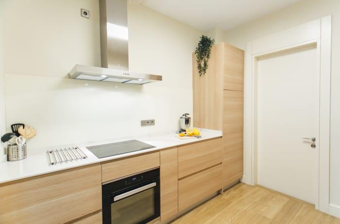 Apartment in Conde de Torrejon, Alameda de Hercules - 12