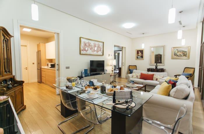 Apartment in Conde de Torrejon, Alameda de Hercules - 5