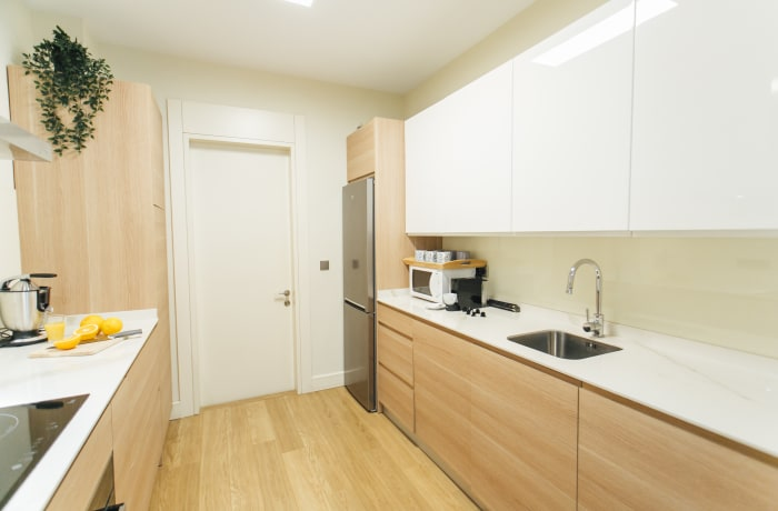 Apartment in Conde de Torrejon, Alameda de Hercules - 11