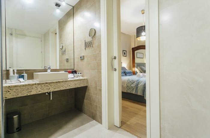Apartment in Conde de Torrejon, Alameda de Hercules - 18