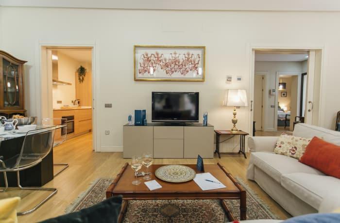 Apartment in Conde de Torrejon, Alameda de Hercules - 9