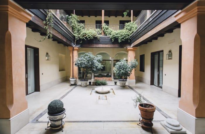 Apartment in Conde de Torrejon, Alameda de Hercules - 31
