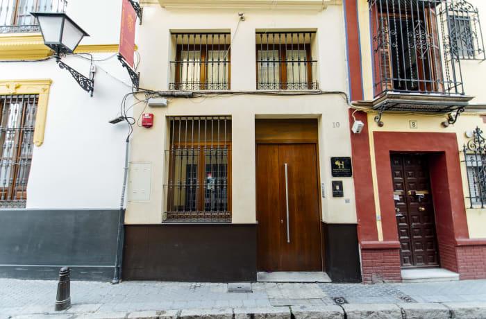 Apartment in Conde de Torrejon, Alameda de Hercules - 0