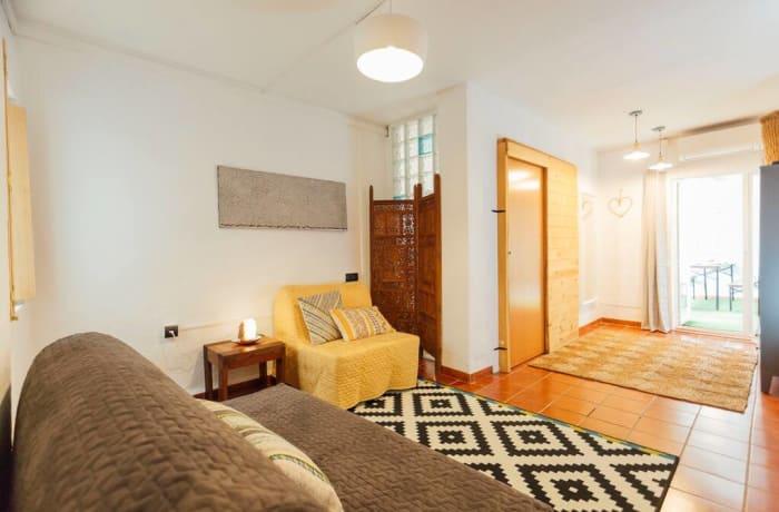Apartment in San Basilio II, Alameda de Hercules - 9