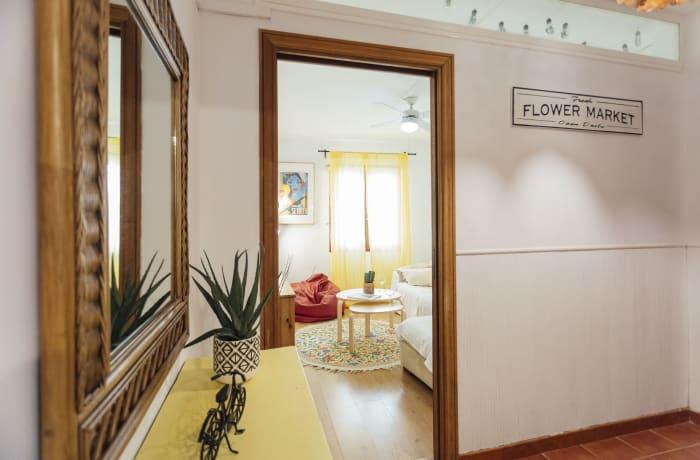 Apartment in San Basilio II, Alameda de Hercules - 20