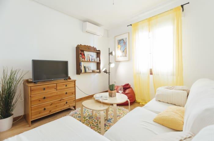 Apartment in San Basilio II, Alameda de Hercules - 24