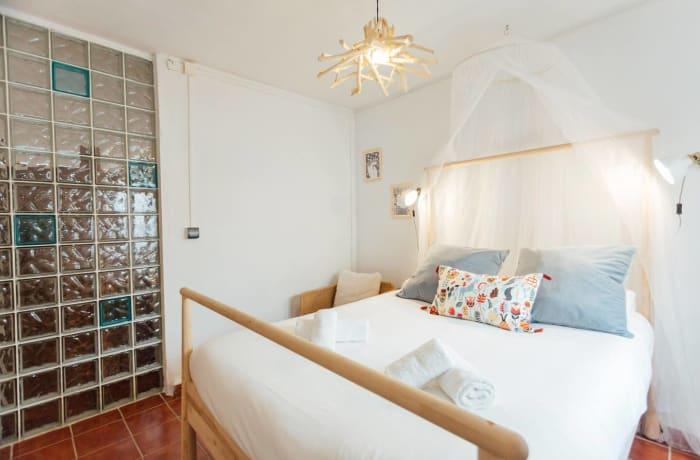 Apartment in San Basilio II, Alameda de Hercules - 15