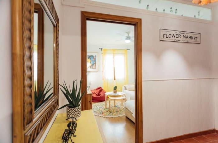 Apartment in San Basilio II, Alameda de Hercules - 11