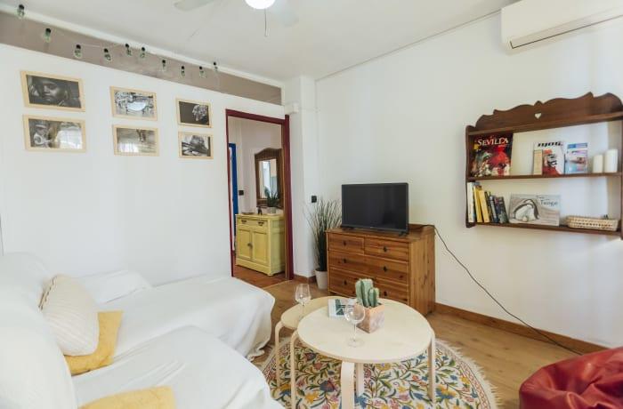 Apartment in San Basilio II, Alameda de Hercules - 21