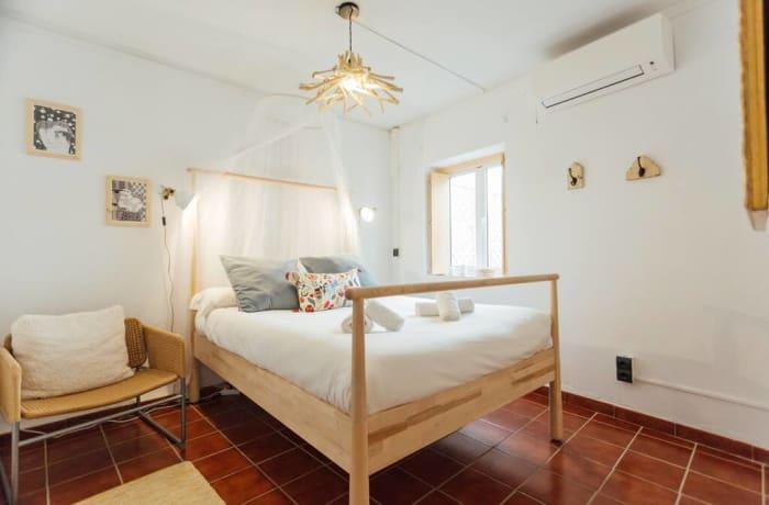 Apartment in San Basilio II, Alameda de Hercules - 16