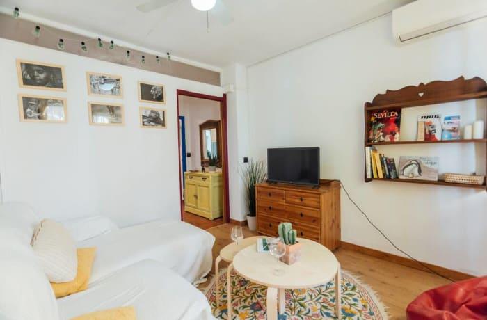 Apartment in San Basilio II, Alameda de Hercules - 7