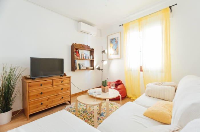 Apartment in San Basilio II, Alameda de Hercules - 13