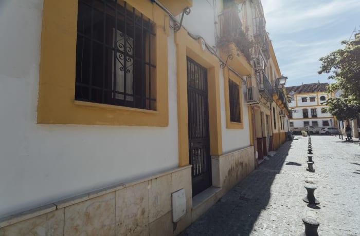 Apartment in San Basilio II, Alameda de Hercules - 0