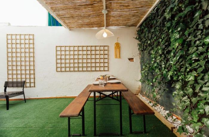 Apartment in San Basilio II, Alameda de Hercules - 25
