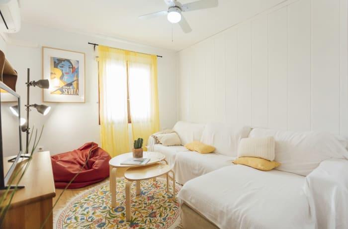 Apartment in San Basilio II, Alameda de Hercules - 23