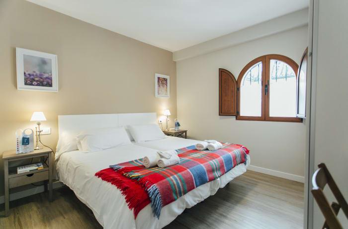 Apartment in San Basilio, Alameda de Hercules - 23