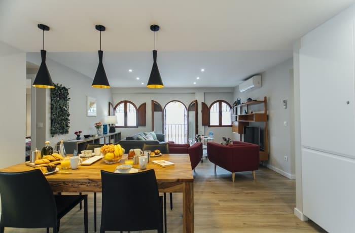 Apartment in San Basilio, Alameda de Hercules - 11