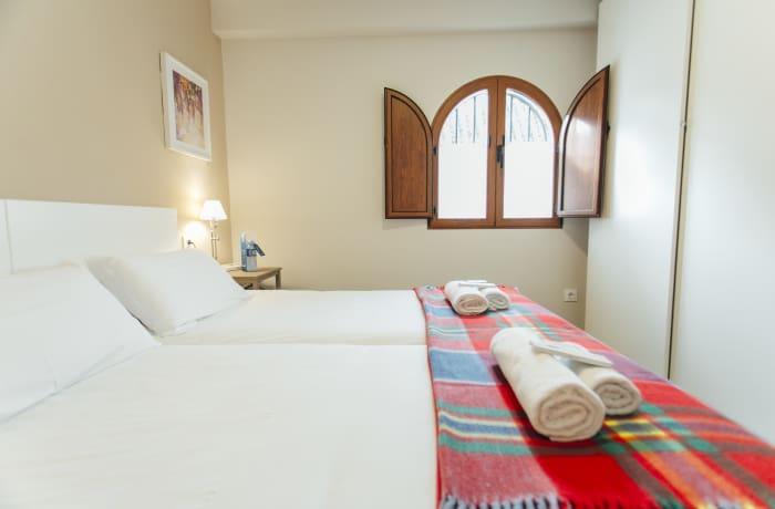 Apartment in San Basilio, Alameda de Hercules - 25