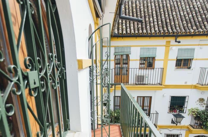 Apartment in San Basilio, Alameda de Hercules - 30