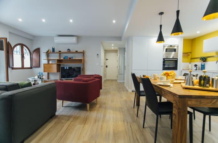 Apartment in San Basilio, Alameda de Hercules - 7