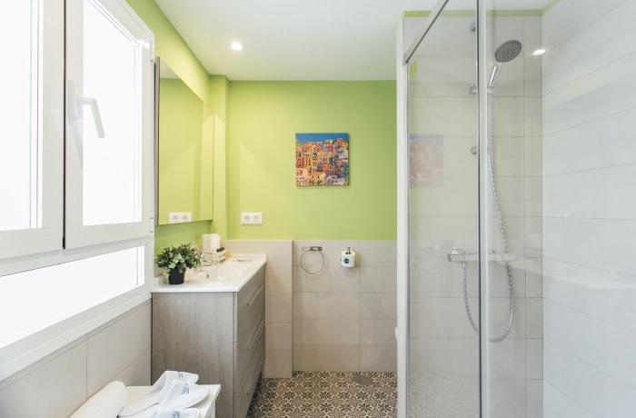 Apartment in San Basilio, Alameda de Hercules - 20