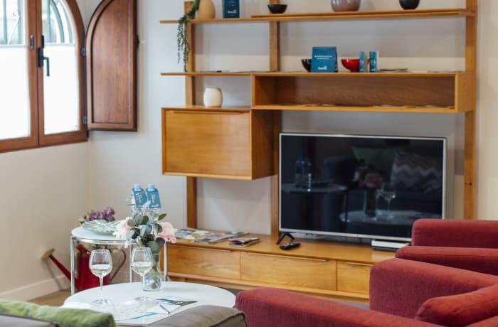 Apartment in San Basilio, Alameda de Hercules - 5