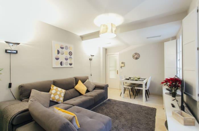 Apartment in Lirio, Alfalfa - 1