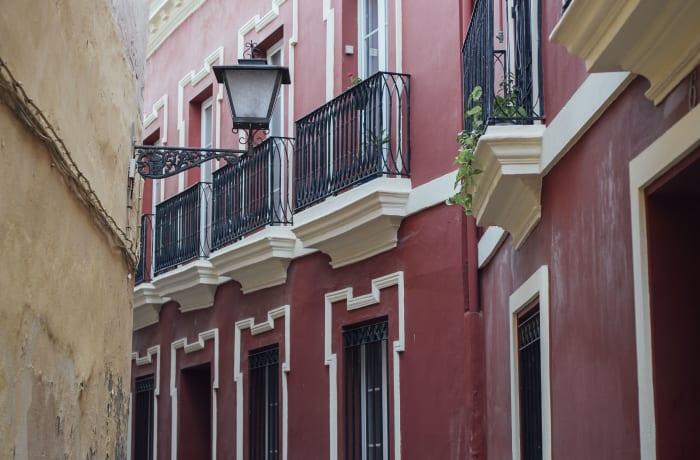 Apartment in Lirio, Alfalfa - 0