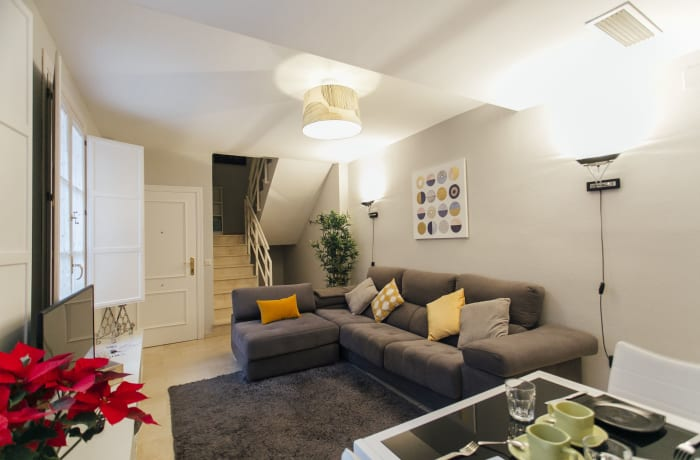 Apartment in Lirio, Alfalfa - 2