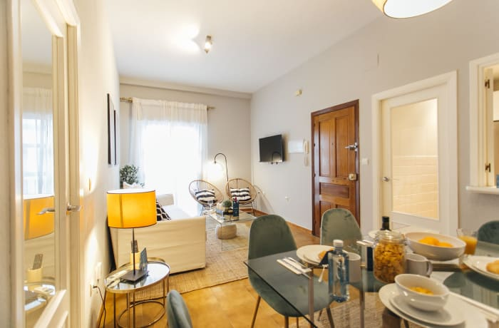 Apartment in San Isidoro, City center - 2