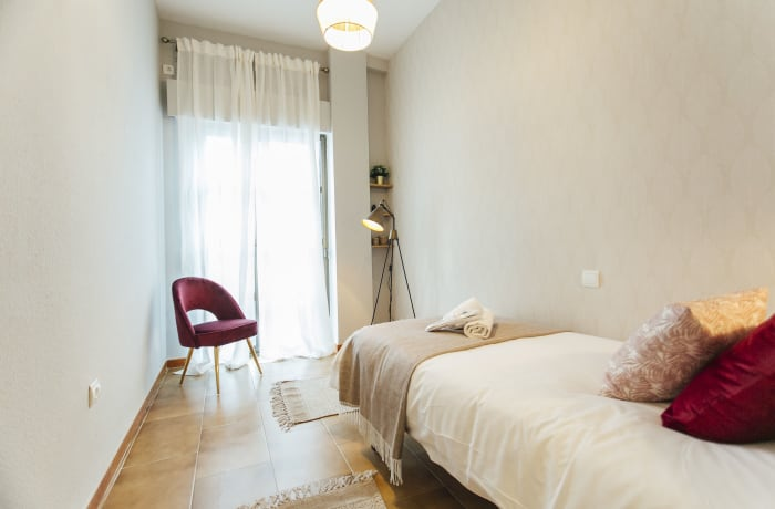 Apartment in San Isidoro, City center - 24