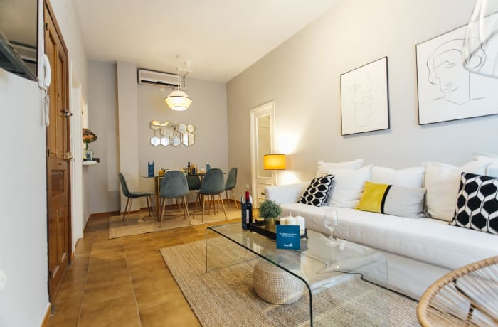 Apartment in San Isidoro, City center - 3