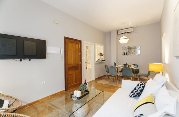 Apartment in San Isidoro, City center - 5