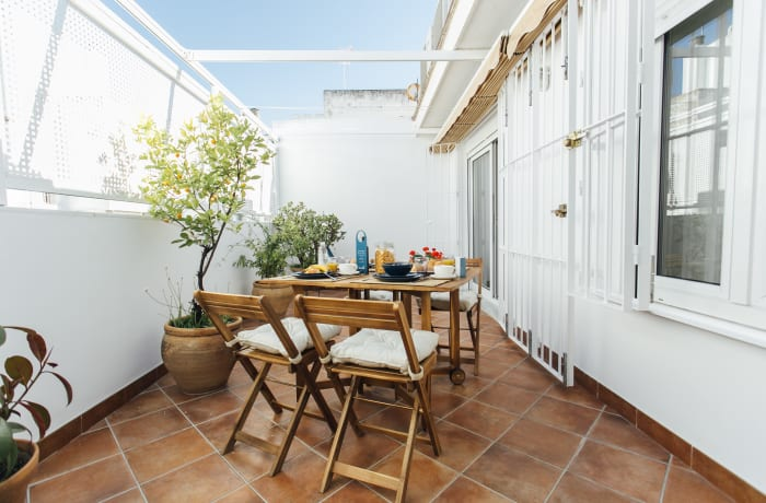 Apartment in Arjona, Arenal - 7