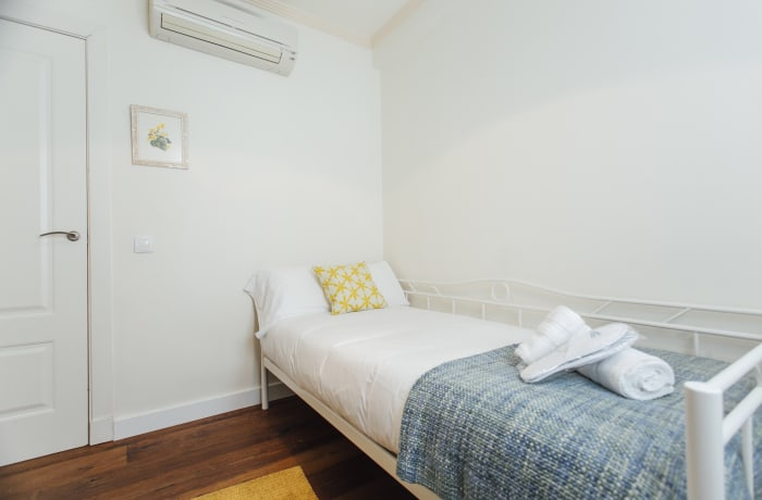Apartment in Arjona, Arenal - 12
