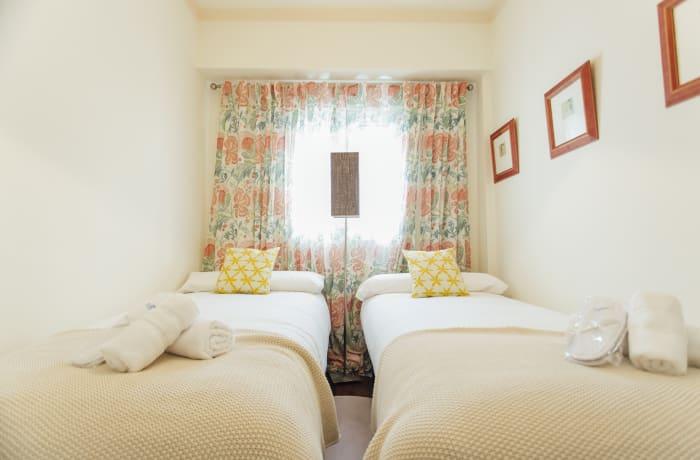 Apartment in Arjona, Arenal - 0