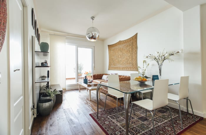 Apartment in Arjona, Arenal - 1
