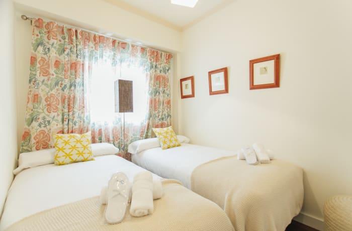 Apartment in Arjona, Arenal - 21
