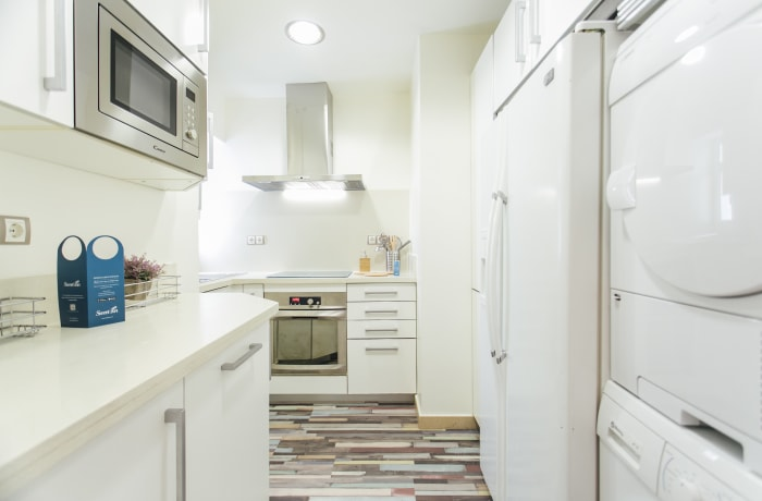 Apartment in Arjona, Arenal - 9