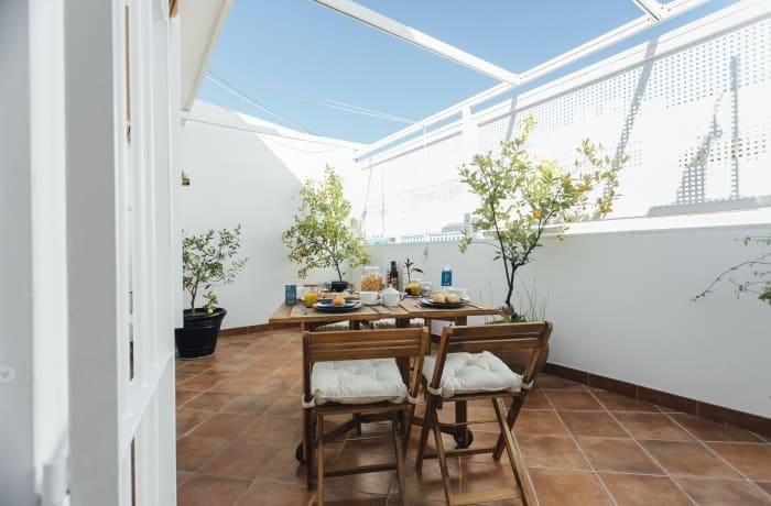 Apartment in Arjona, Arenal - 6