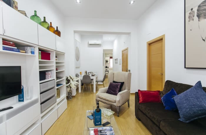 Apartment in Don Pelayo, City center - 5