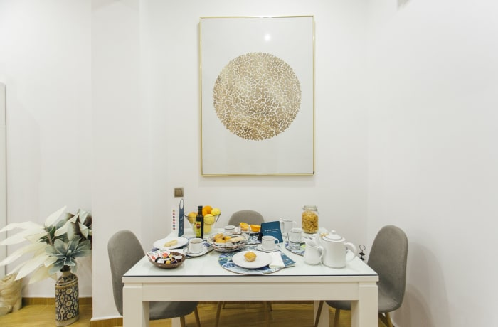 Apartment in Don Pelayo, City center - 7