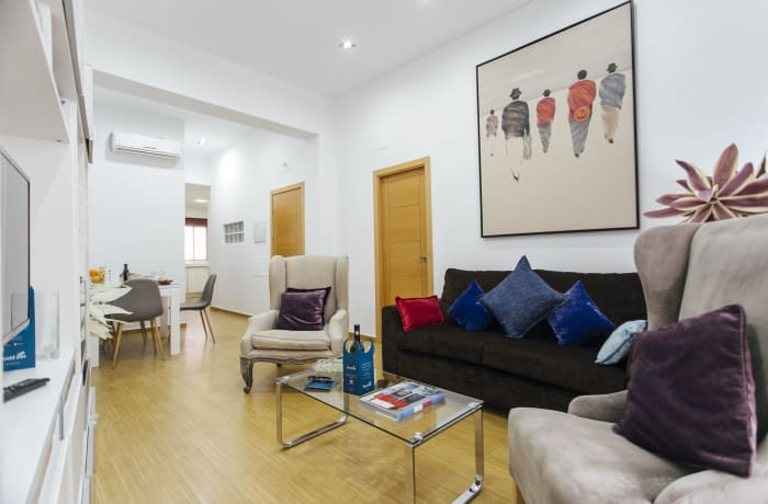 Apartment in Don Pelayo, City center - 4