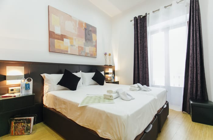 Apartment in Don Pelayo, City center - 14
