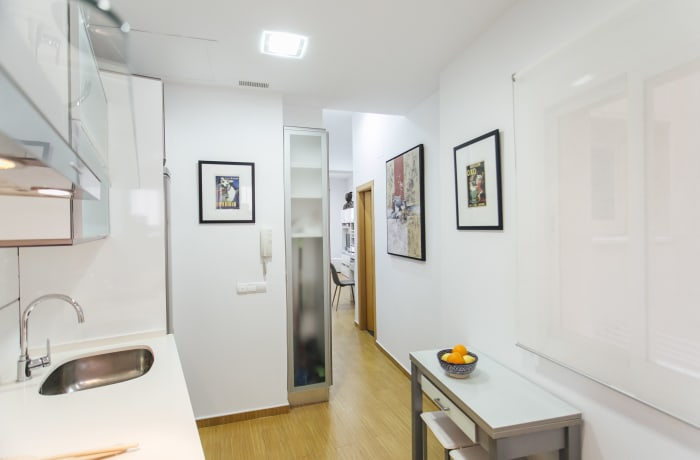 Apartment in Don Pelayo, City center - 12