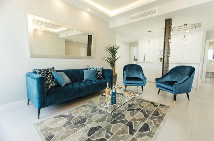 Apartment in Pastor y Landero, Arenal - 1