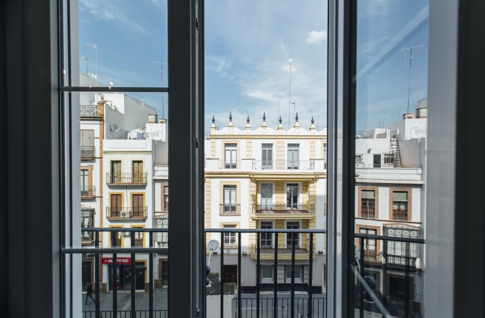 Apartment in Pastor y Landero, City center - 0