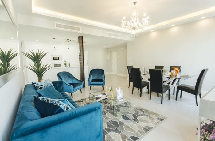 Apartment in Pastor y Landero, City center - 3